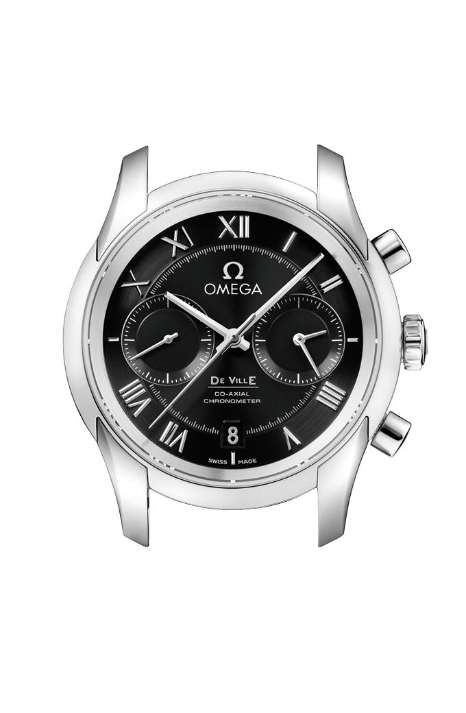 Omega Co-Axial Chronograph 42mm - 431.10.42.51.01.001