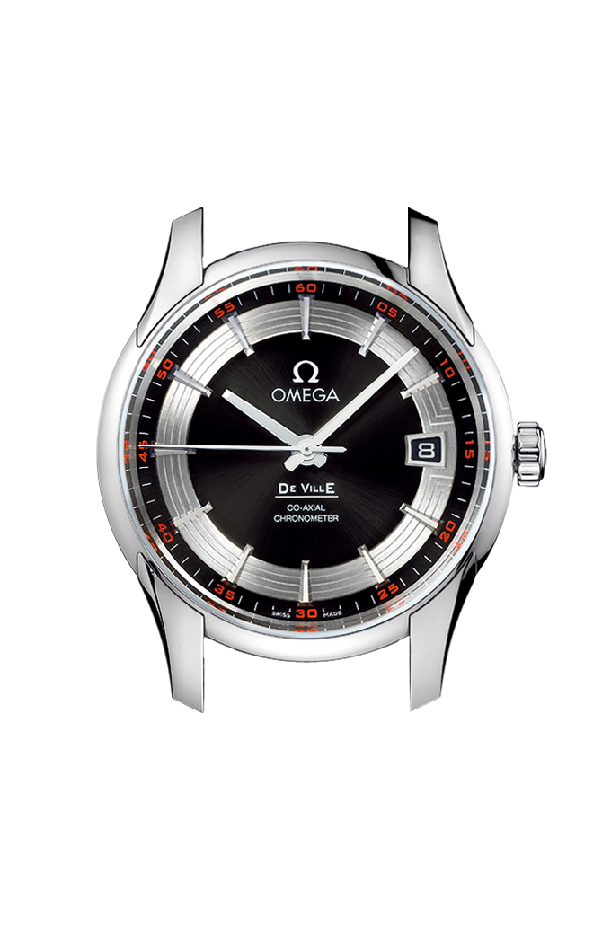 Omega Co-Axial 41mm - 431.30.41.21.01.001