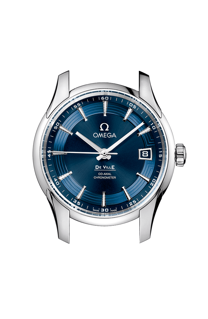 Omega Co-Axial 41mm - 431.33.41.21.03.001