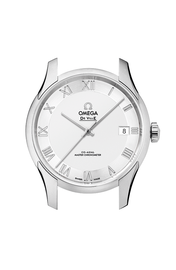 Omega Co-Axial Master Chronometer 41 mm - 433.10.41.21.02.001