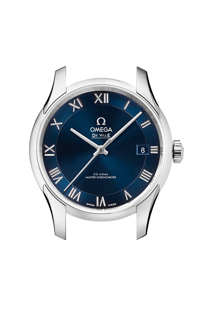 Co-Axial Master Chronometer 41 mm - 433.10.41.21.03.001