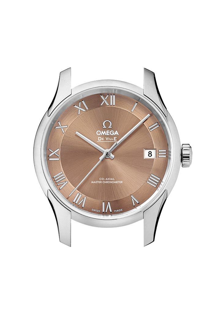 Co-Axial Master Chronometer 41 mm - 433.10.41.21.10.001