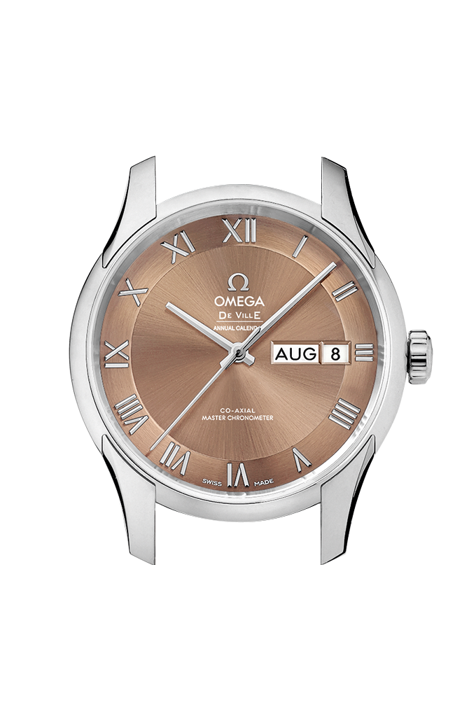 Omega Co-Axial Master Chronometer Annual Calendar 41 mm - 433.13.41.22.10.001