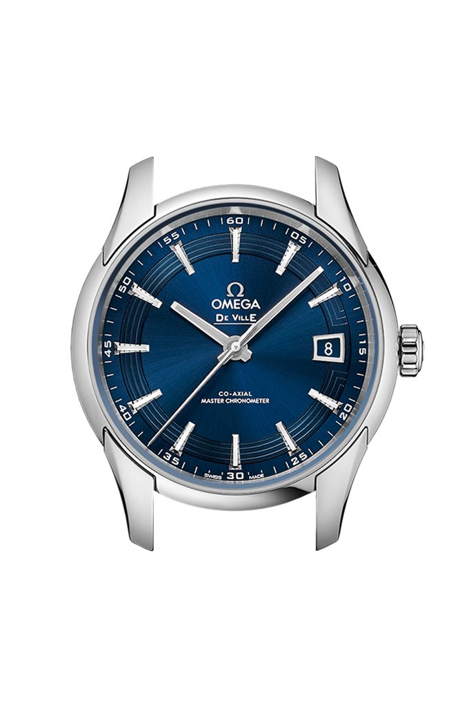 Co-Axial Master Chronometer 41 mm - 433.33.41.21.03.001