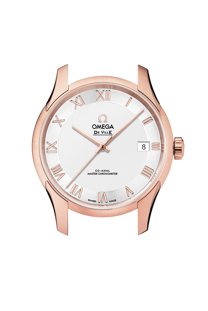 Co-Axial Master Chronometer 41 mm - 433.50.41.21.02.001