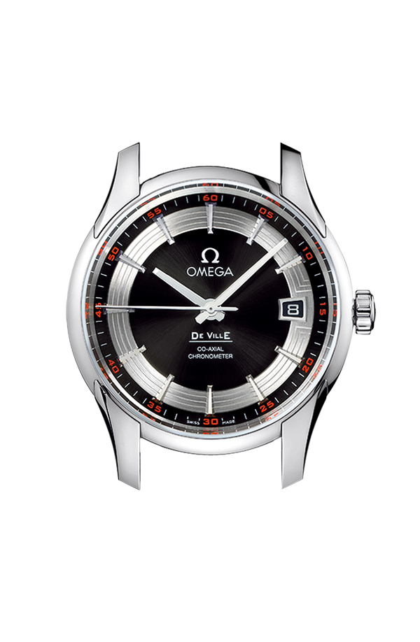 Omega Co-Axial 41 mm - 431.30.41.21.01.001