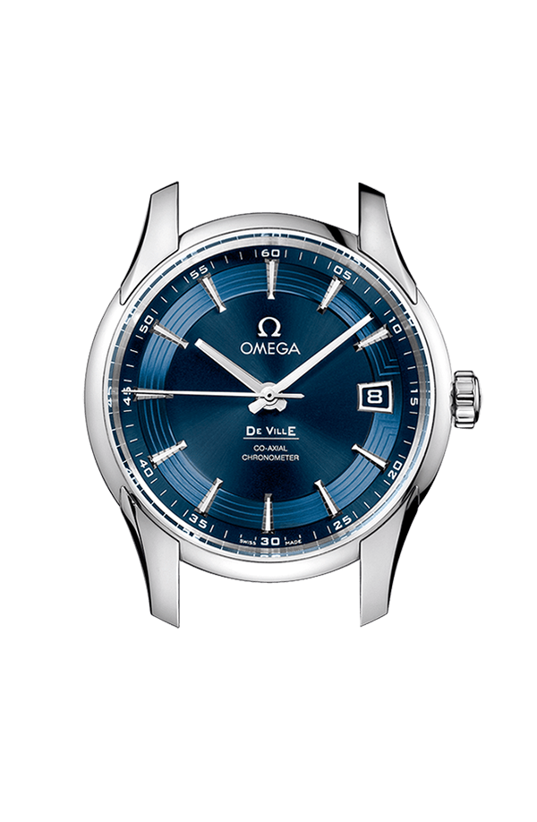 Omega Co-Axial 41 mm - 431.33.41.21.03.001
