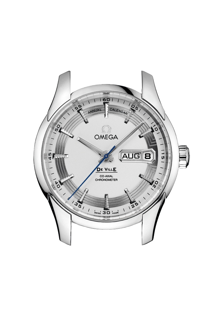 Omega Co-Axial Annual Calendar 41 mm - 431.30.41.22.02.001