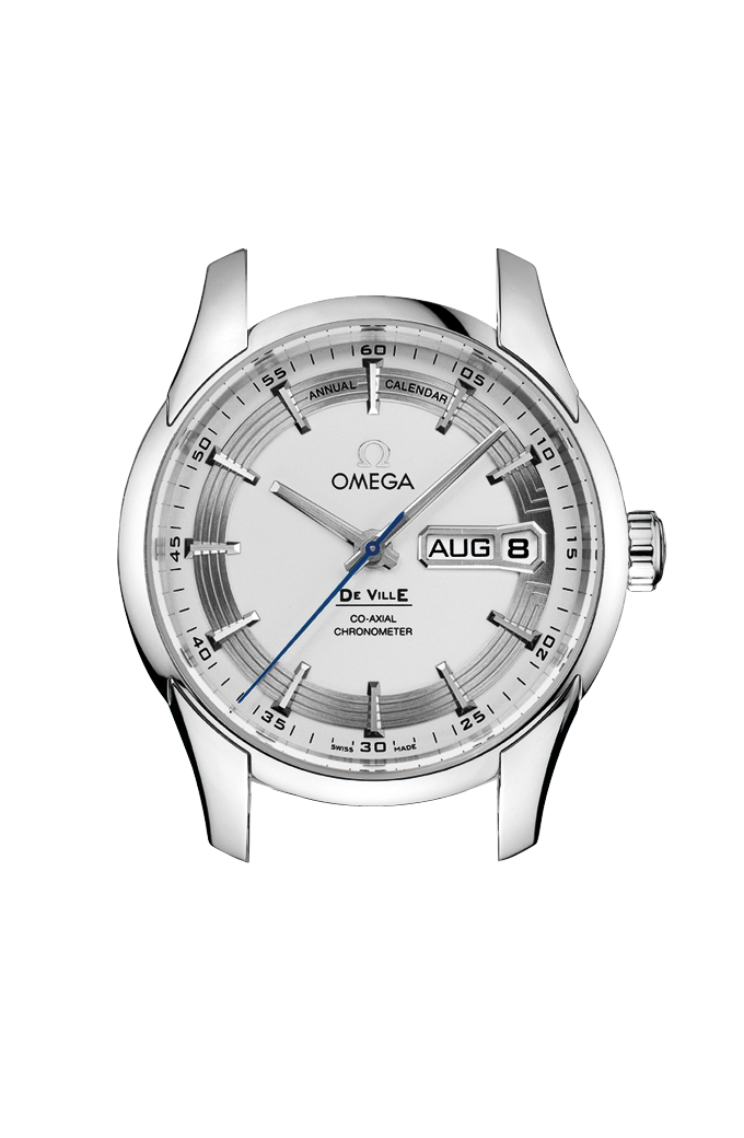 Omega Co-Axial Annual Calendar 41 mm - 431.33.41.22.02.001