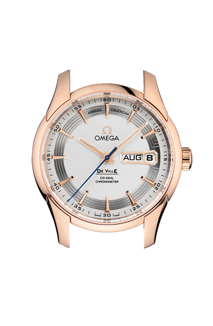 Omega Co-Axial Annual Calendar 41 mm - 431.63.41.22.02.001