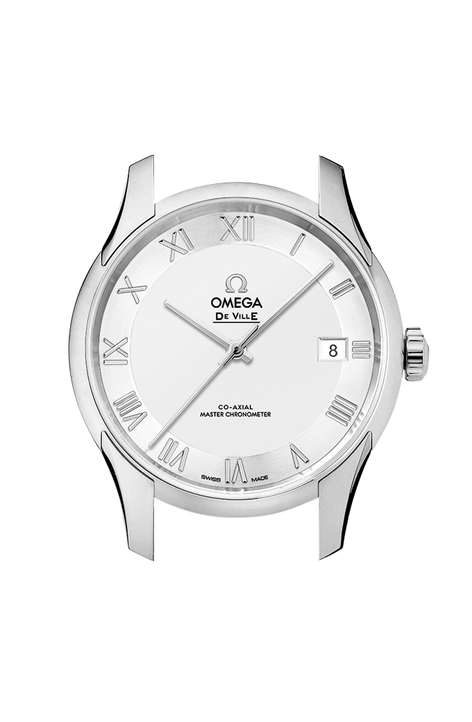 Omega Co-Axial Master Chronometer 41 mm - 433.13.41.21.02.001