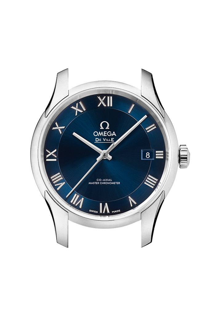 Omega Co-Axial Master Chronometer 41 mm - 433.13.41.21.03.001