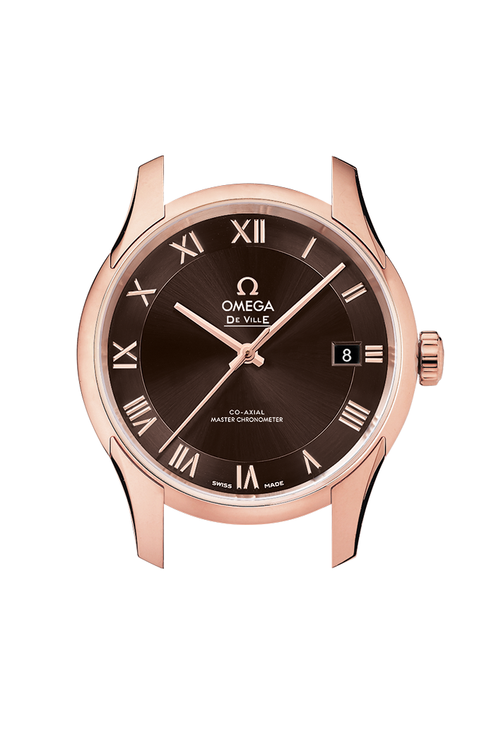 Omega Co-Axial Master Chronometer 41 mm - 433.53.41.21.13.001