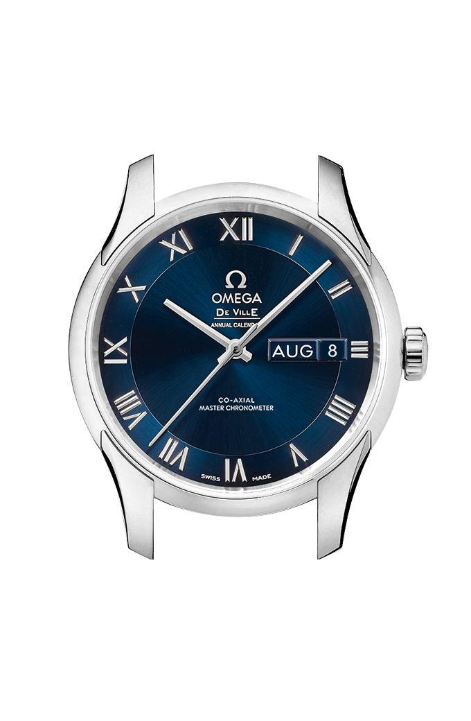 Omega Co-Axial Master Chronometer Annual Calendar 41 mm - 433.10.41.22.03.001