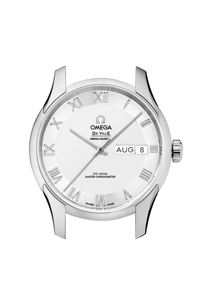 Omega Co-Axial Master Chronometer Annual Calendar 41 mm - 433.13.41.22.02.001