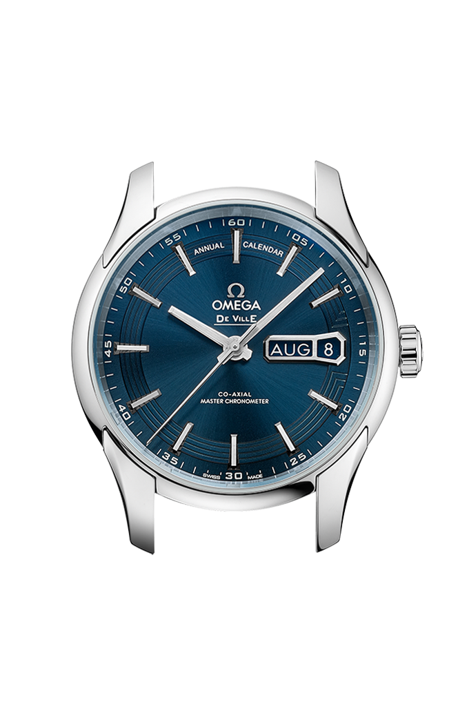 Omega Co-Axial Master Chronometer Annual Calendar 41 mm - 433.33.41.22.03.001