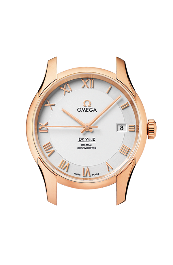 Omega Co-Axial 41 mm - 431.50.41.21.02.001