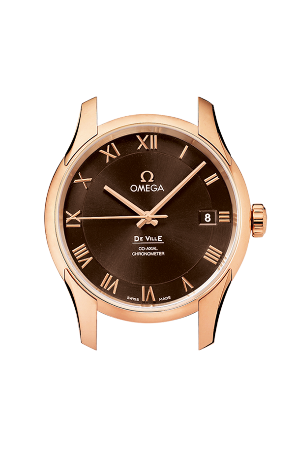 Omega Co-Axial 41 mm - 431.53.41.21.13.001