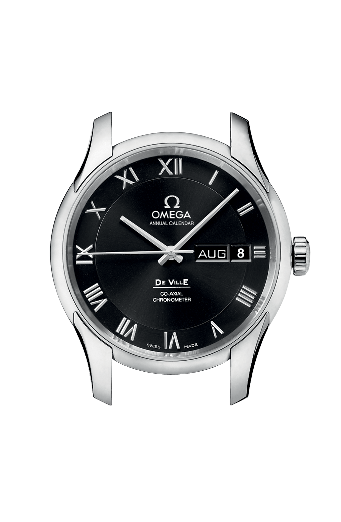 Omega Co-Axial Annual Calendar 41 mm - 431.10.41.22.01.001