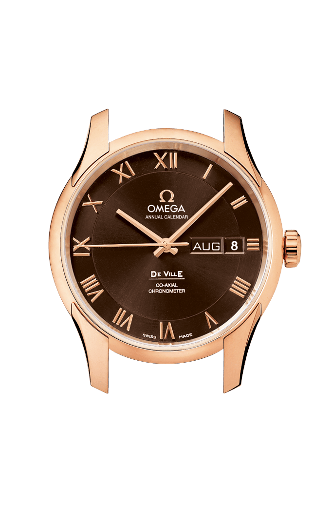 Omega Co-Axial Annual Calendar 41 mm - 431.50.41.22.13.001