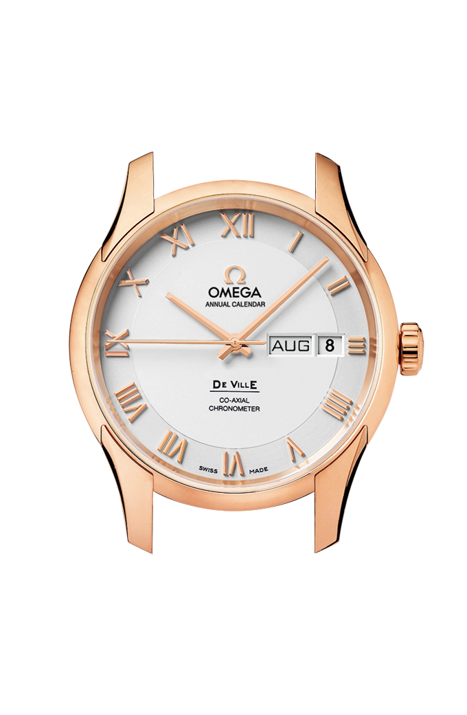 Omega Co-Axial Annual Calendar 41 mm - 431.53.41.22.02.001