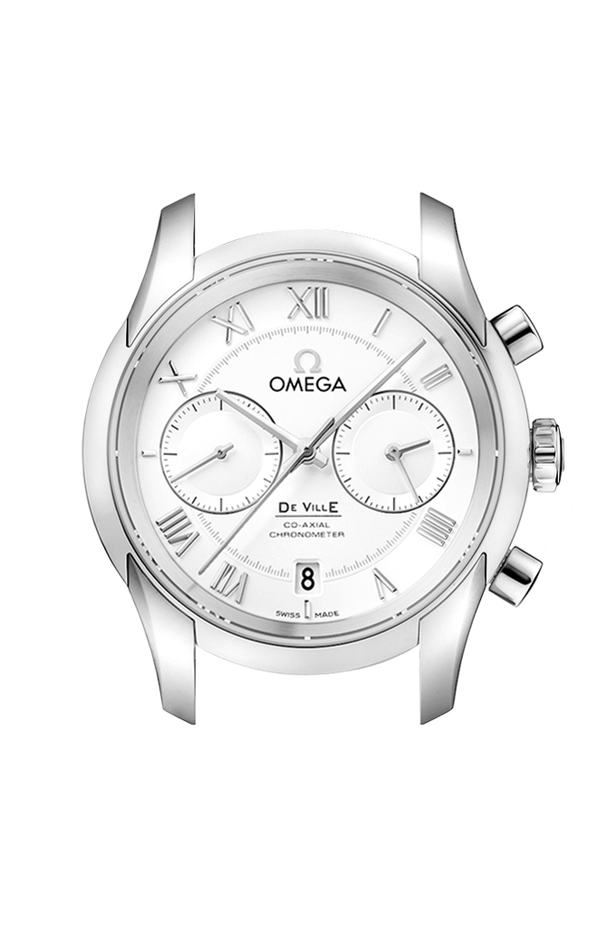 Omega Co-Axial Chronograph 42 mm - 431.10.42.51.02.001