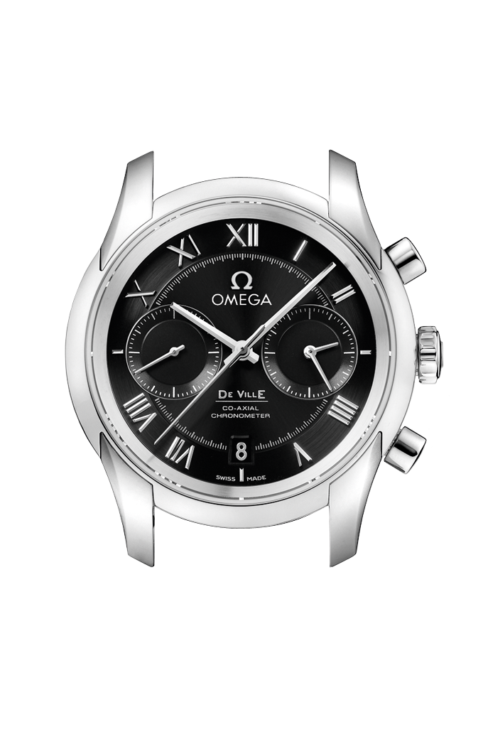 Omega Co-Axial Chronograph 42 mm - 431.13.42.51.01.001