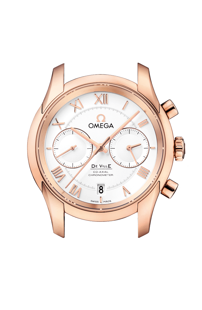 Omega Co-Axial Chronograph 42 mm - 431.53.42.51.02.001