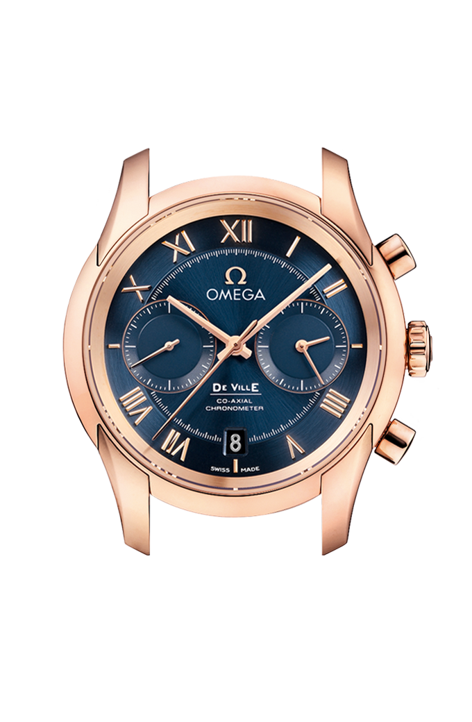 Omega Co-Axial Chronograph 42 mm - 431.53.42.51.03.001