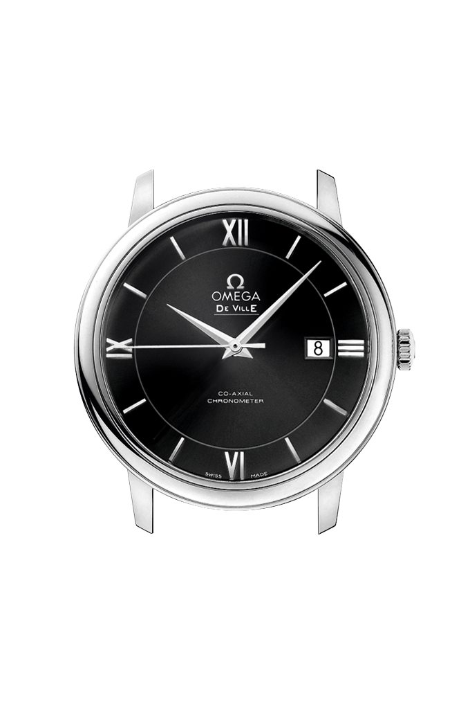 Co-Axial 39.5mm - 424.10.40.20.01.001