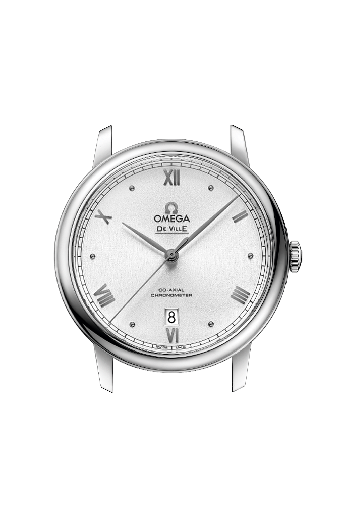 Co-Axial Chronometer 39,5mm - 424.10.40.20.02.007