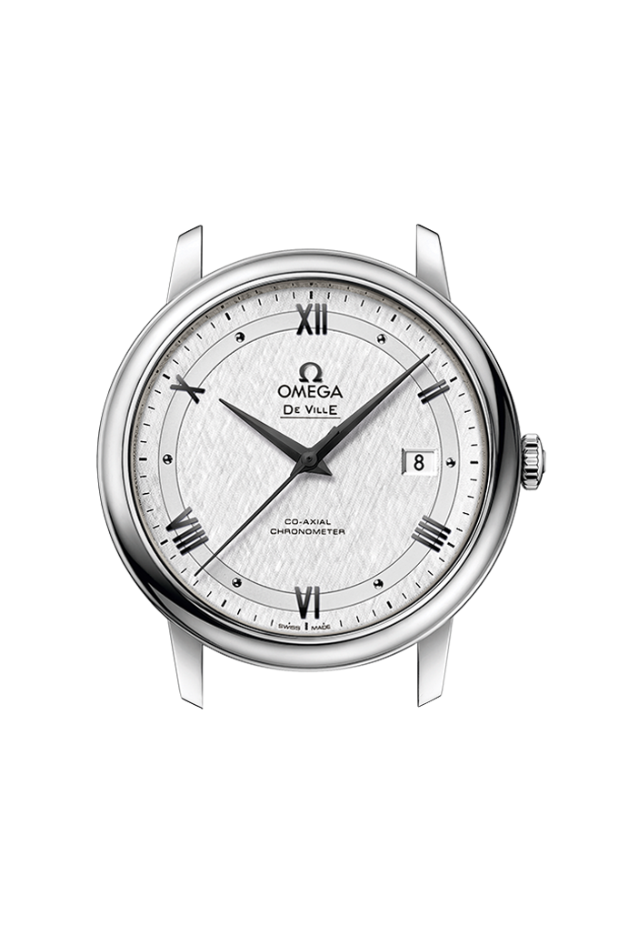 Co-Axial Chronometer 39,5mm - 424.13.40.20.02.006