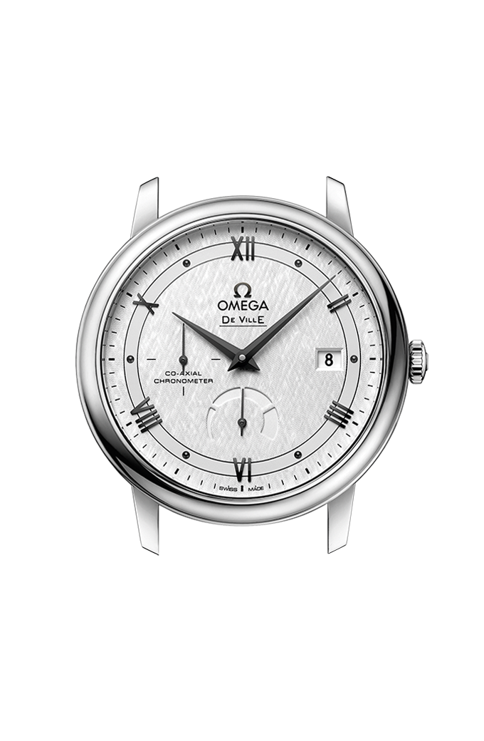 Co-Axial Power Reserve 39,5mm - 424.13.40.21.02.004