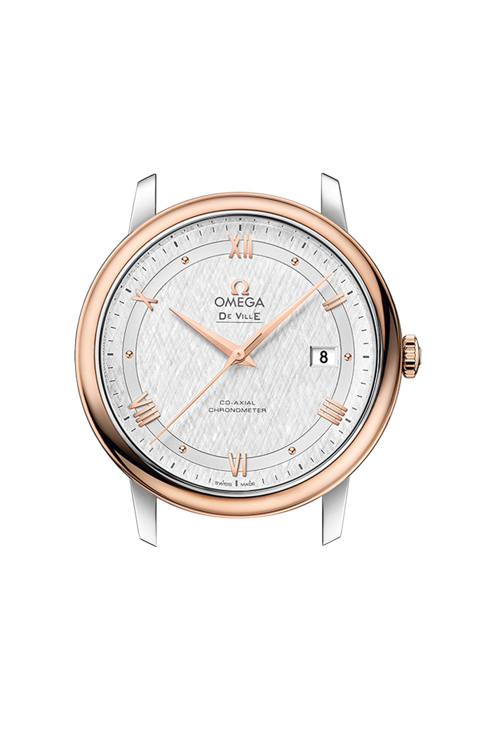 Co-Axial Chronometer 39,5mm - 424.20.40.20.02.002