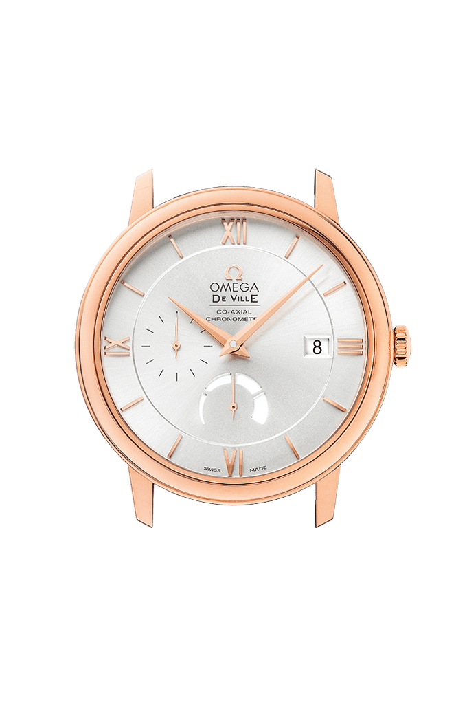 Co-Axial Power Reserve 39.5mm - 424.53.40.21.02.001