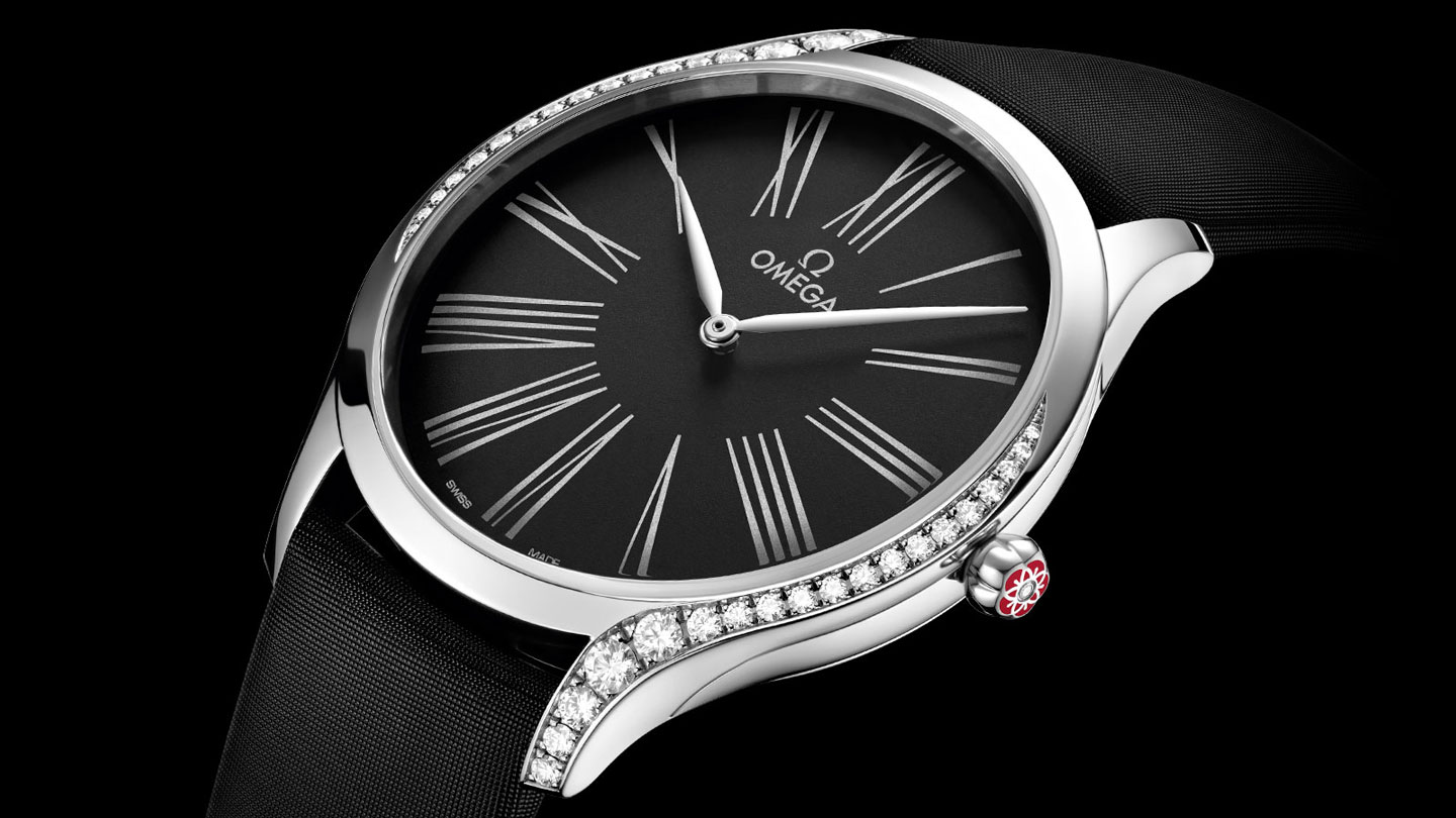De Ville TRÉSOR Trésor Quartz 39 mm - 428.17.39.60.01.001 - View 1