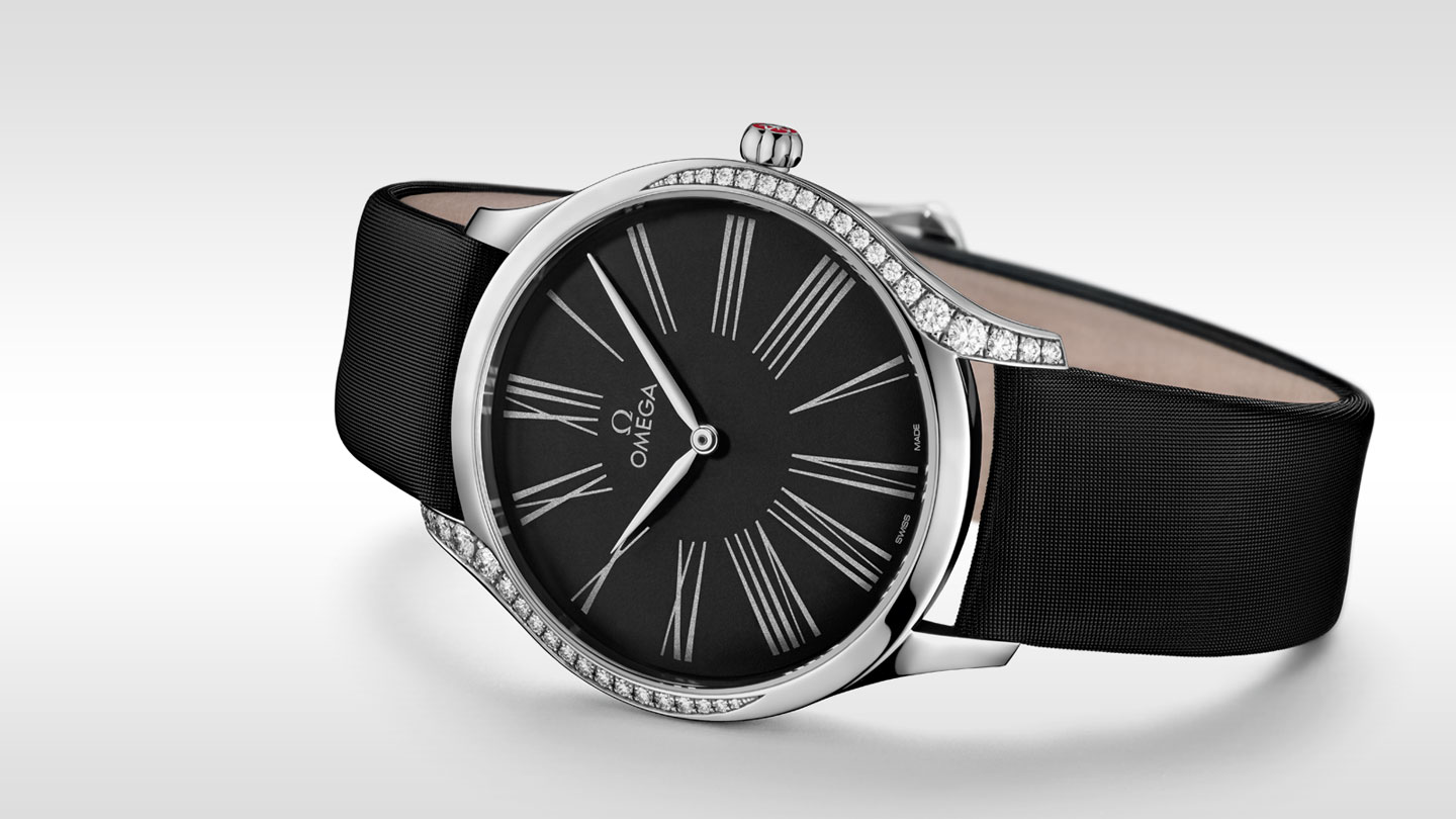 De Ville TRÉSOR Trésor Quartz 39 mm - 428.17.39.60.01.001 - View 3