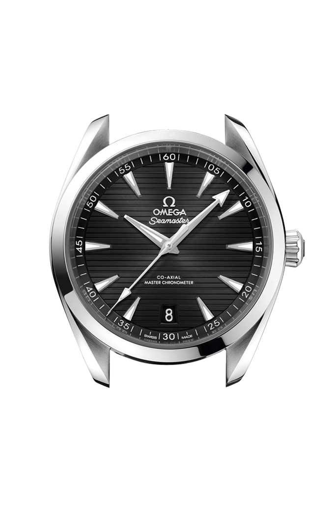 Co-Axial Master Chronometer 41 mm - 220.12.41.21.01.001