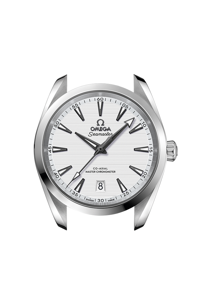 Co-Axial Master Chronometer 38 mm - 220.13.38.20.02.001
