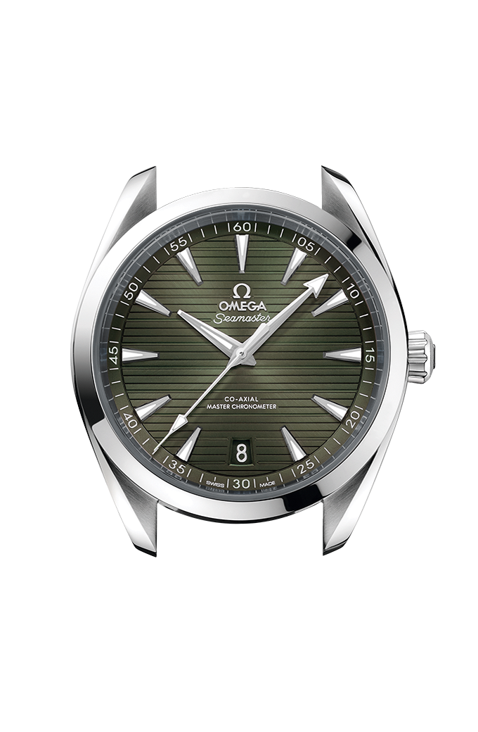 Co-Axial Master Chronometer 41 mm - 220.13.41.21.10.001