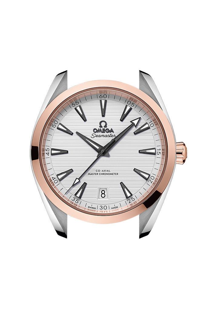 Co-Axial Master Chronometer 41 mm - 220.22.41.21.02.001