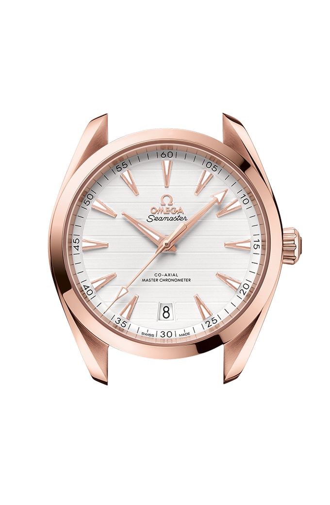 Co-Axial Master Chronometer 41 mm - 220.50.41.21.02.001