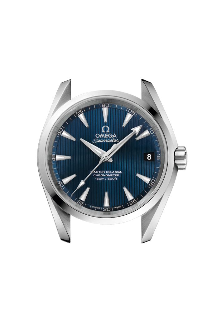 Master Co-Axial Chronometer 38.5 mm  - 231.10.39.21.03.002