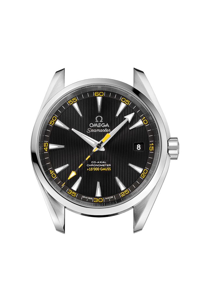 Co-Axial Chronometer 41,5 mm - 231.10.42.21.01.002