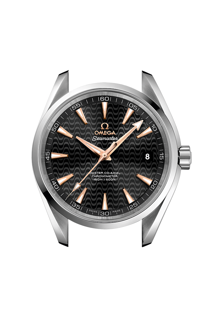 Omega Master Co-Axial 41.5 mm - 231.10.42.21.01.006