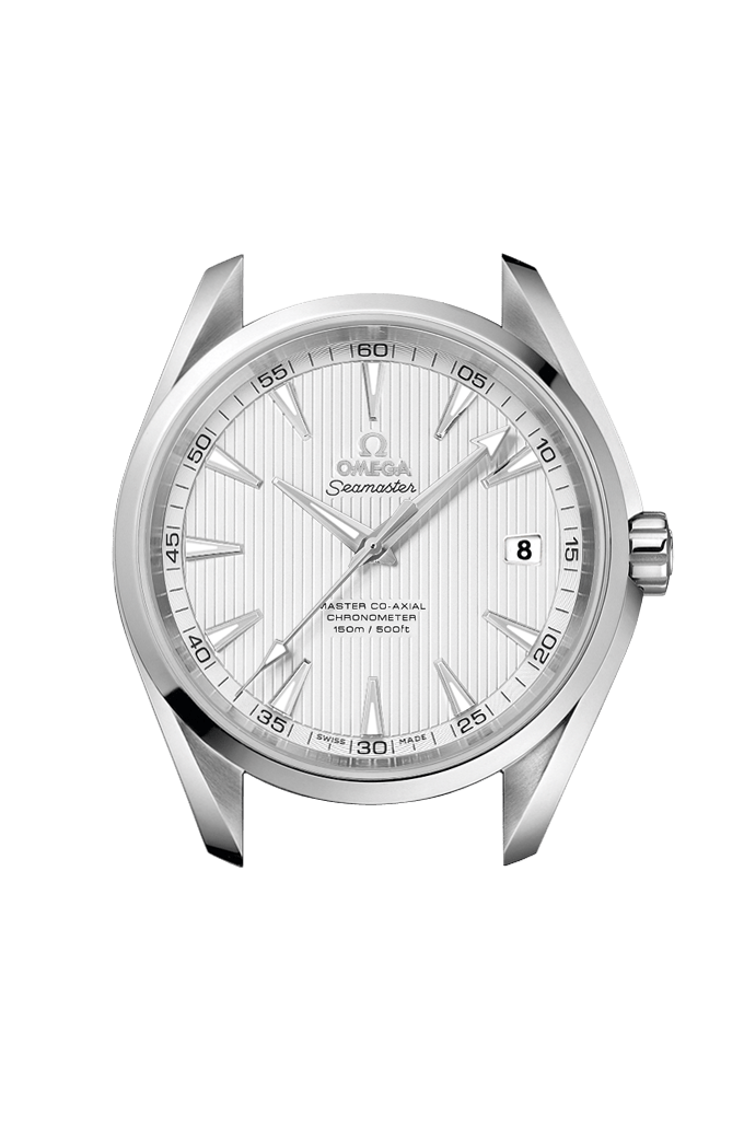 Aqua Terra 150M Master Co-Axial Chronometer 41,5 mm - 231.10.42.21.02.003
