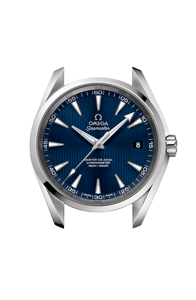 Aqua Terra 150M Omega Master Co-Axial 41,5 mm - 231.10.42.21.03.003