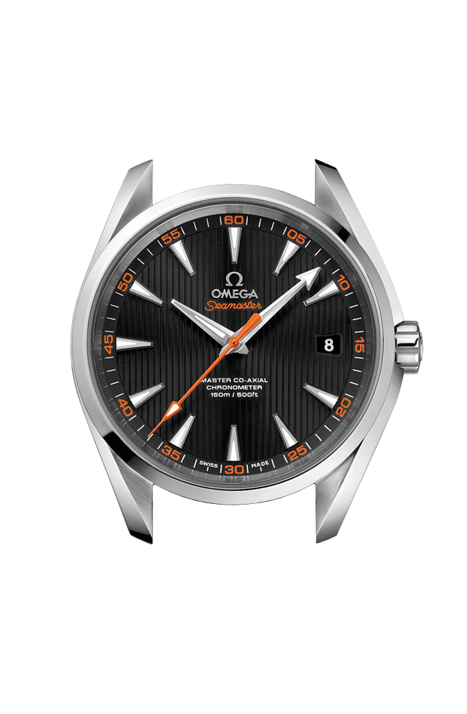 Omega Master Co-Axial 41.5 mm - 231.12.42.21.01.002