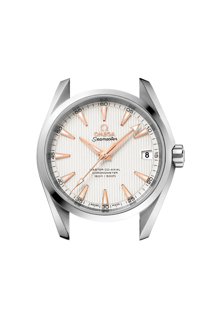 Master Co-Axial Chronometer 38.5 mm  - 231.13.39.21.02.003
