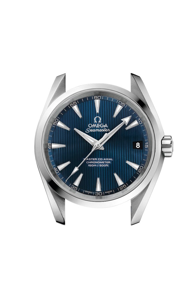 Omega Master Co-Axial 38.5 mm - 231.13.39.21.03.001